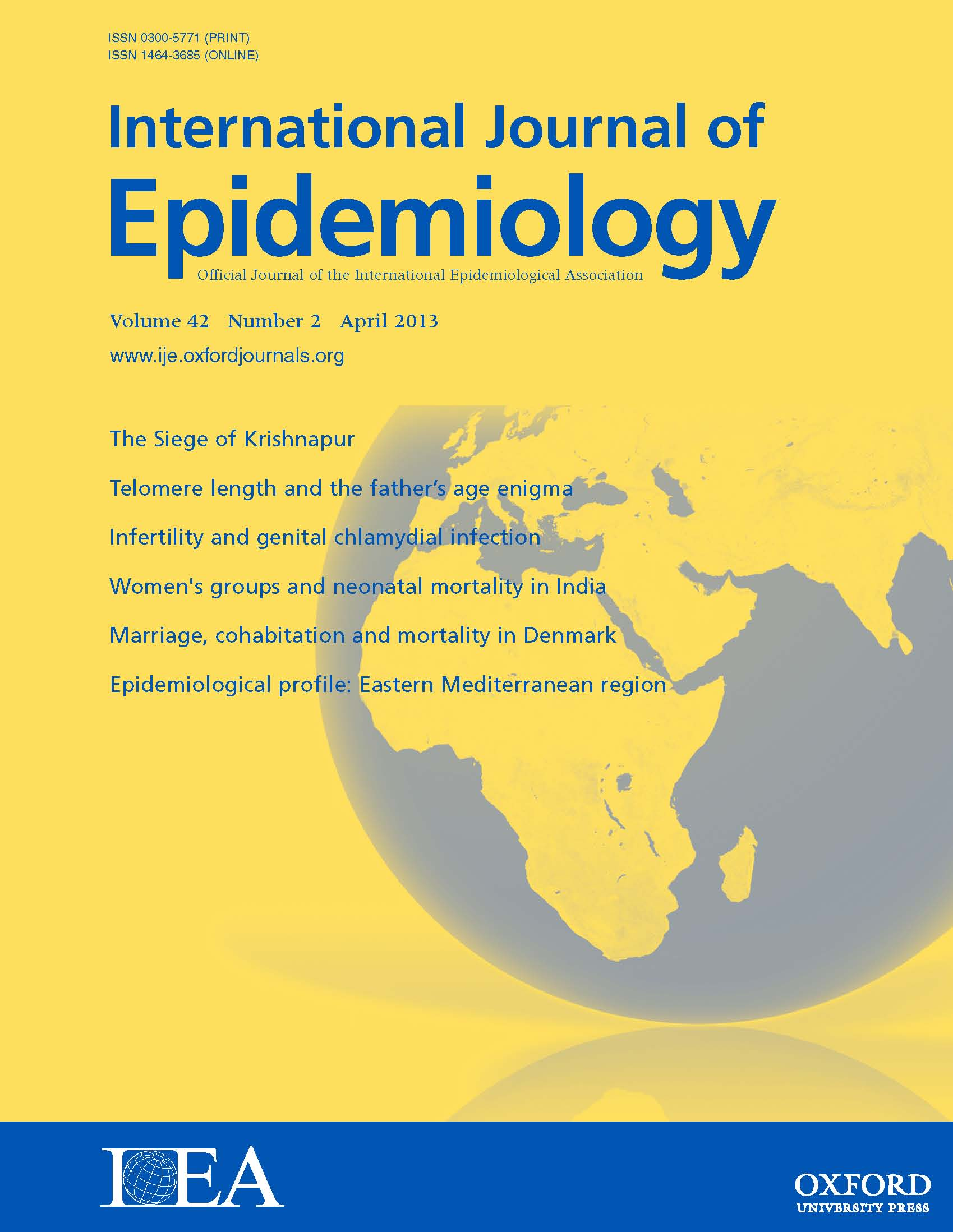 development of epidemiological investigation in serbia essay
