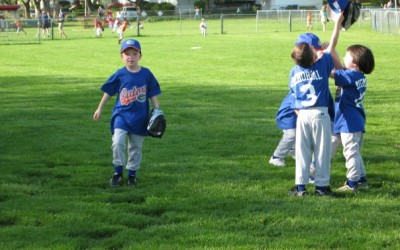 Young Baseball Players Could Benefit from Preseason Arm Injury Prevention Programs