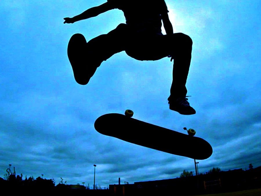 Study finds skateboarding sent about 176 youth to US EDs every day