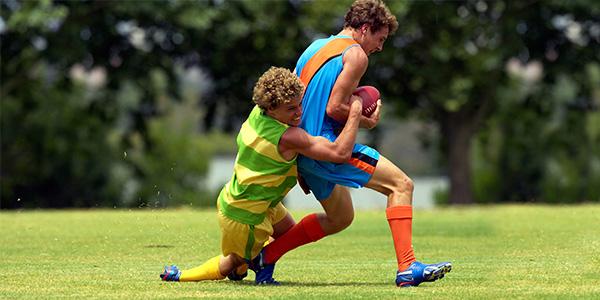 Adolescent Sports